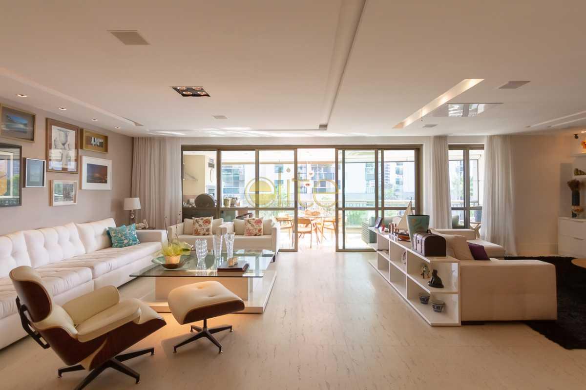 APARTAMENTO 4QUARTOS PENINSULA - Apartamento À Venda no Condomínio Península - Atmosfera - Barra da Tijuca - Rio de Janeiro - RJ - EBAP40109 - 8