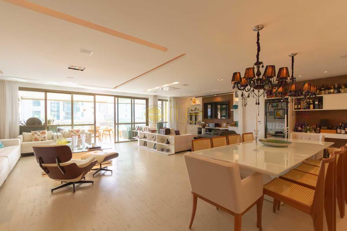 APARTAMENTO 4QUARTOS PENINSULA - Apartamento À Venda no Condomínio Península - Atmosfera - Barra da Tijuca - Rio de Janeiro - RJ - EBAP40109 - 15
