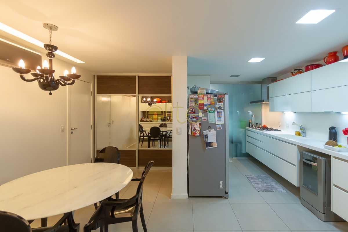 APARTAMENTO 4QUARTOS PENINSULA - Apartamento À Venda no Condomínio Península - Atmosfera - Barra da Tijuca - Rio de Janeiro - RJ - EBAP40109 - 17