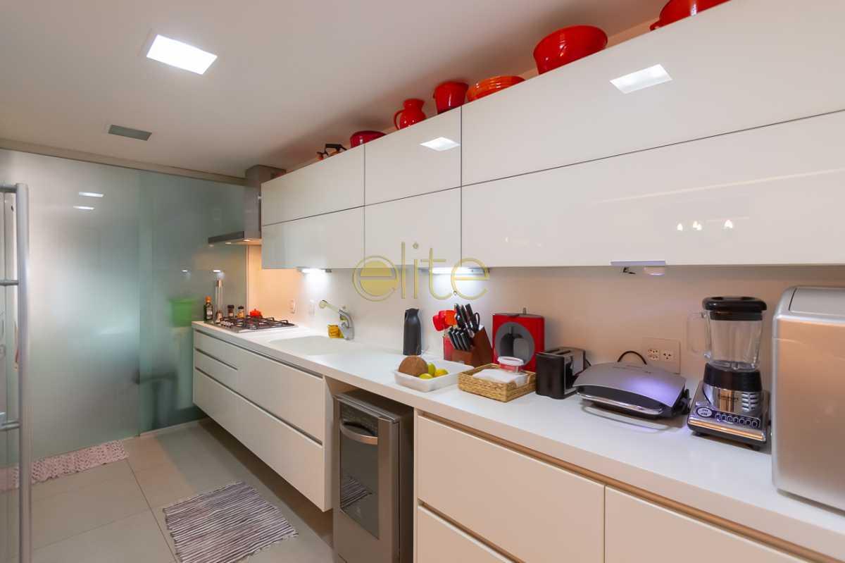 APARTAMENTO 4QUARTOS PENINSULA - Apartamento À Venda no Condomínio Península - Atmosfera - Barra da Tijuca - Rio de Janeiro - RJ - EBAP40109 - 18