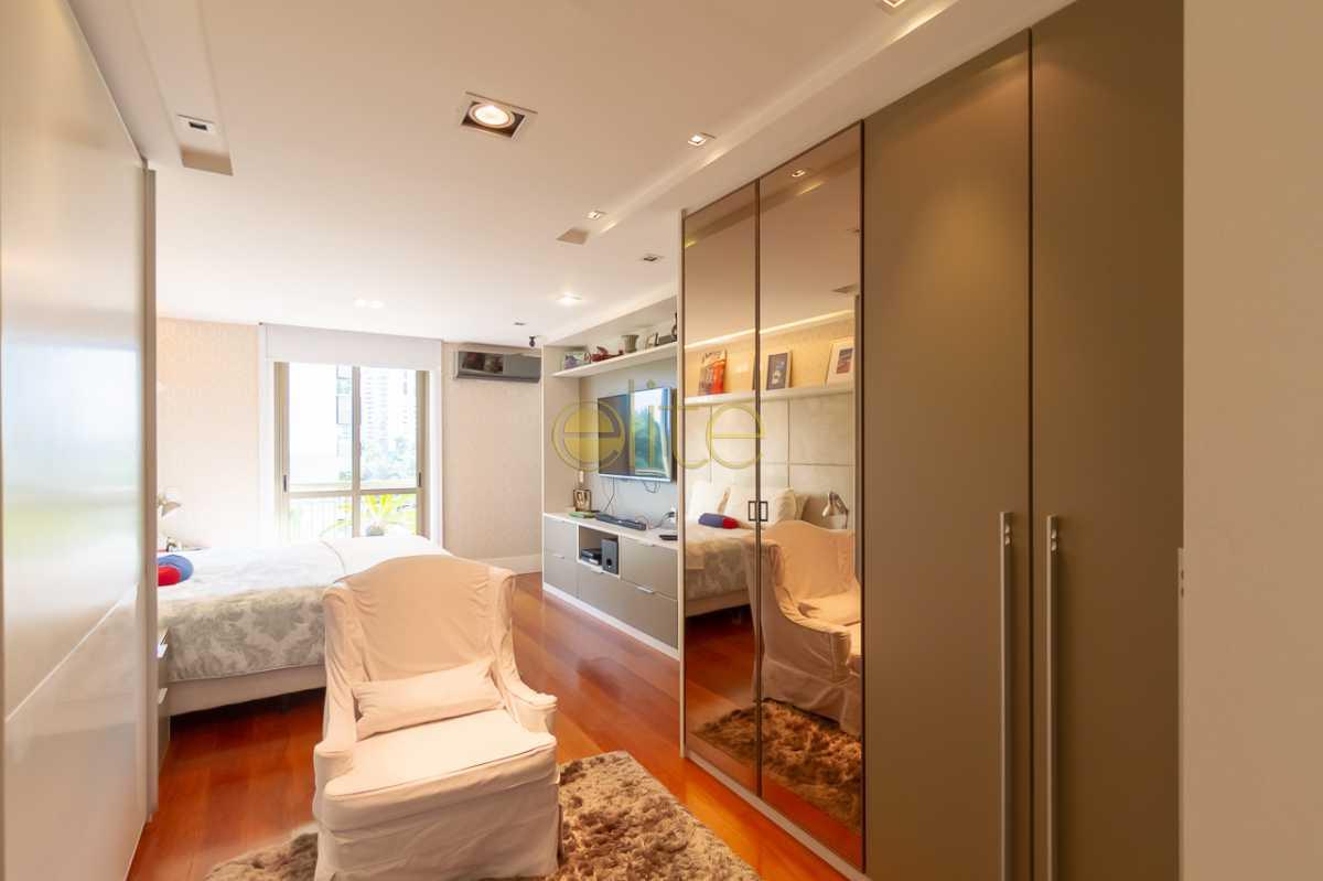 APARTAMENTO 4QUARTOS PENINSULA - Apartamento À Venda no Condomínio Península - Atmosfera - Barra da Tijuca - Rio de Janeiro - RJ - EBAP40109 - 20