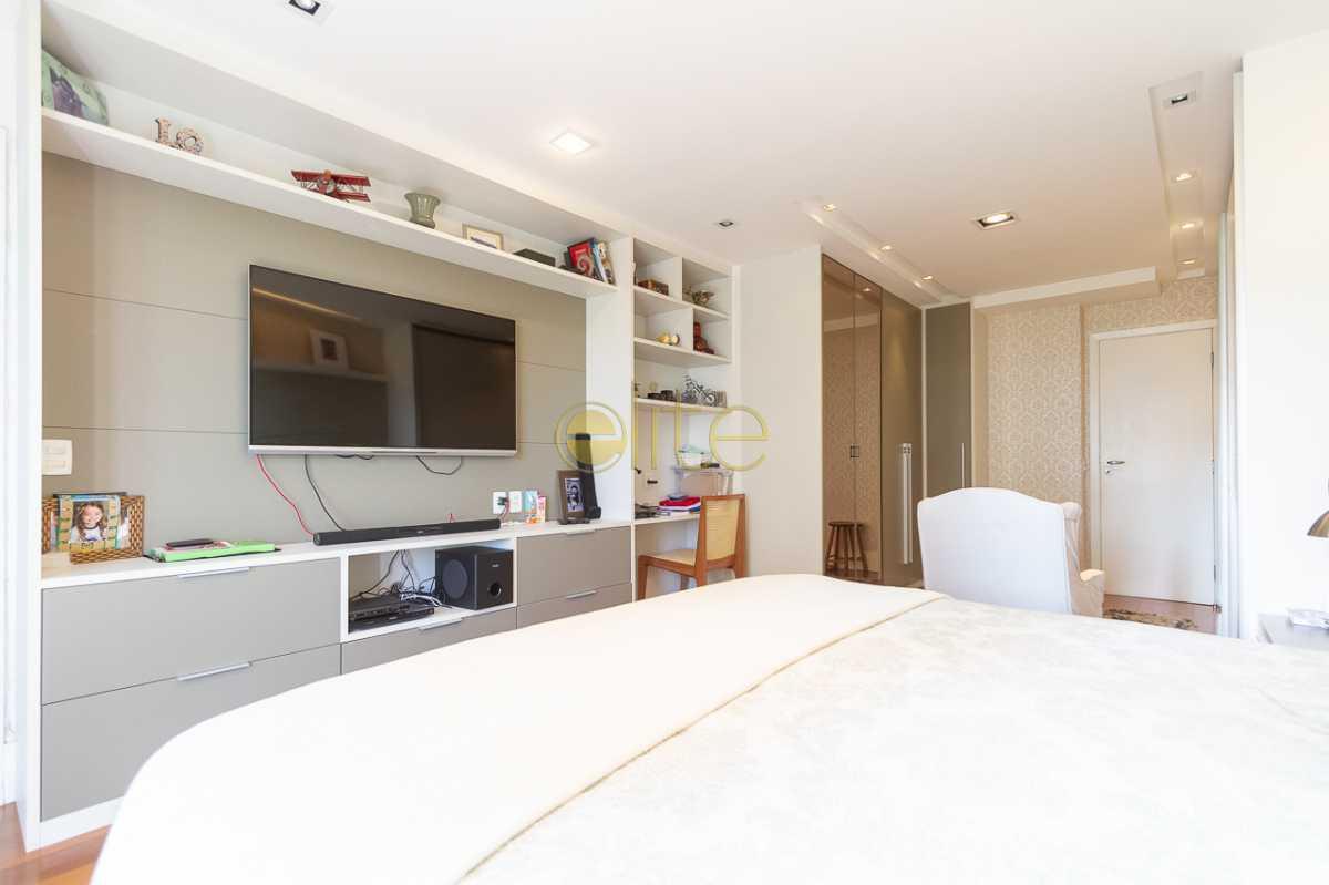 APARTAMENTO 4QUARTOS PENINSULA - Apartamento À Venda no Condomínio Península - Atmosfera - Barra da Tijuca - Rio de Janeiro - RJ - EBAP40109 - 24