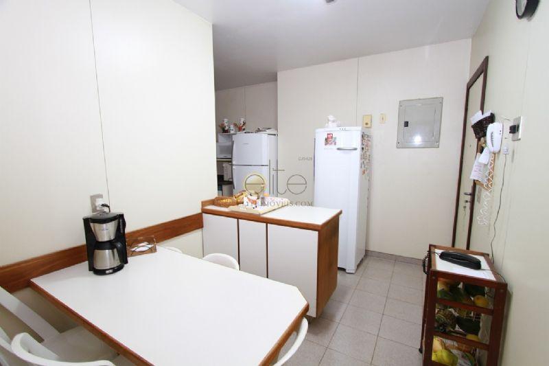 FOTO10 - Apartamento À Venda no Condomínio ABM - Barra da Tijuca - Rio de Janeiro - RJ - 40013 - 11