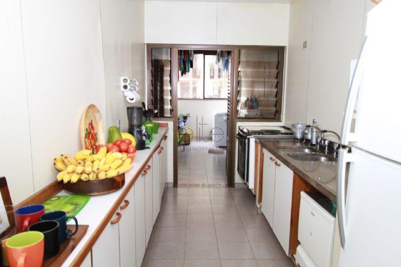 FOTO11 - Apartamento À Venda no Condomínio ABM - Barra da Tijuca - Rio de Janeiro - RJ - 40013 - 12