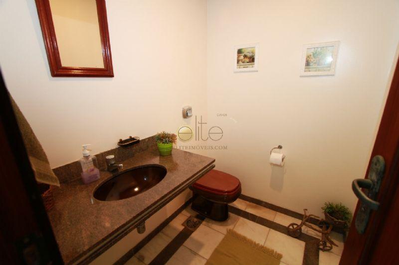 FOTO12 - Apartamento À Venda no Condomínio ABM - Barra da Tijuca - Rio de Janeiro - RJ - 40013 - 13