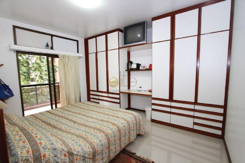 FOTO13 - Apartamento À Venda no Condomínio ABM - Barra da Tijuca - Rio de Janeiro - RJ - 40013 - 14