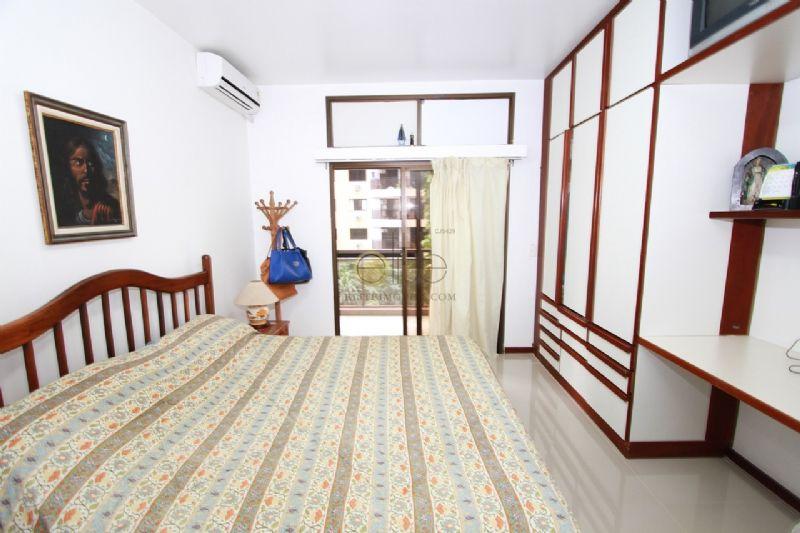 FOTO14 - Apartamento À Venda no Condomínio ABM - Barra da Tijuca - Rio de Janeiro - RJ - 40013 - 15