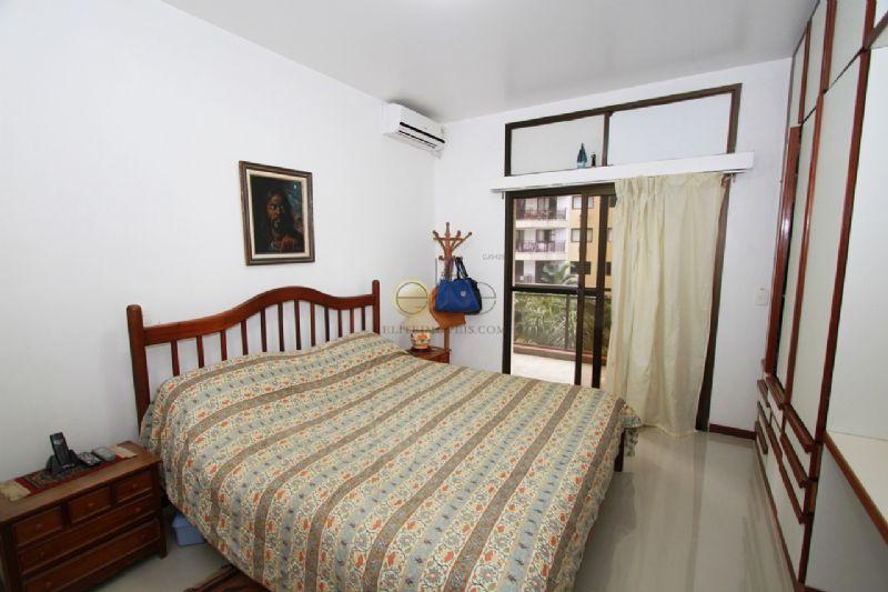 FOTO15 - Apartamento À Venda no Condomínio ABM - Barra da Tijuca - Rio de Janeiro - RJ - 40013 - 16