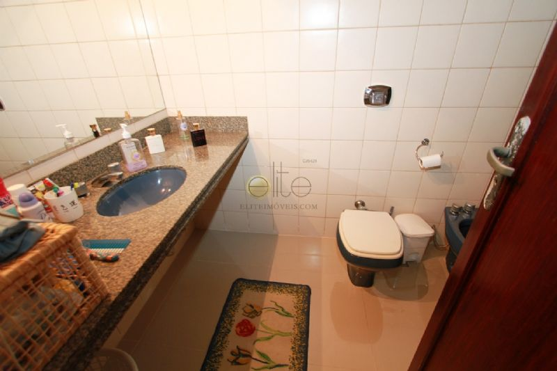 FOTO17 - Apartamento À Venda no Condomínio ABM - Barra da Tijuca - Rio de Janeiro - RJ - 40013 - 18