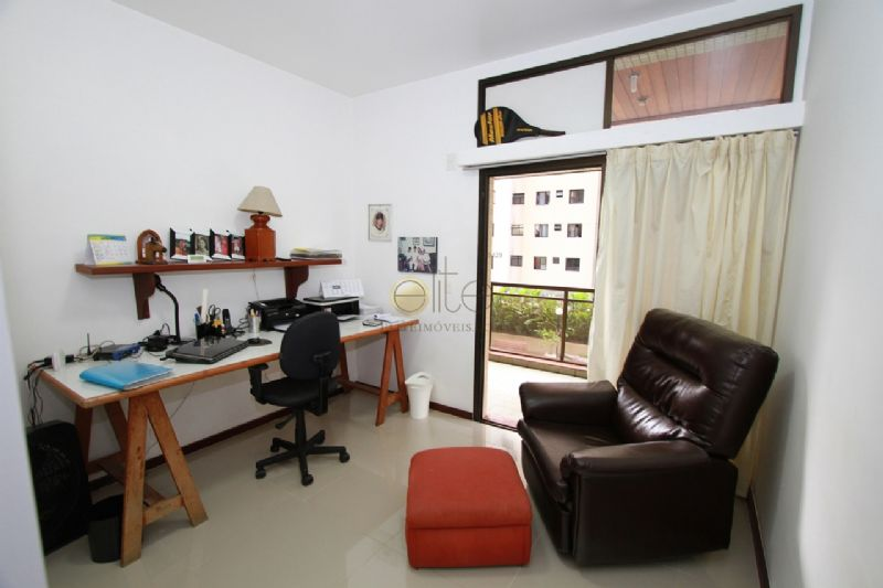 FOTO18 - Apartamento À Venda no Condomínio ABM - Barra da Tijuca - Rio de Janeiro - RJ - 40013 - 19