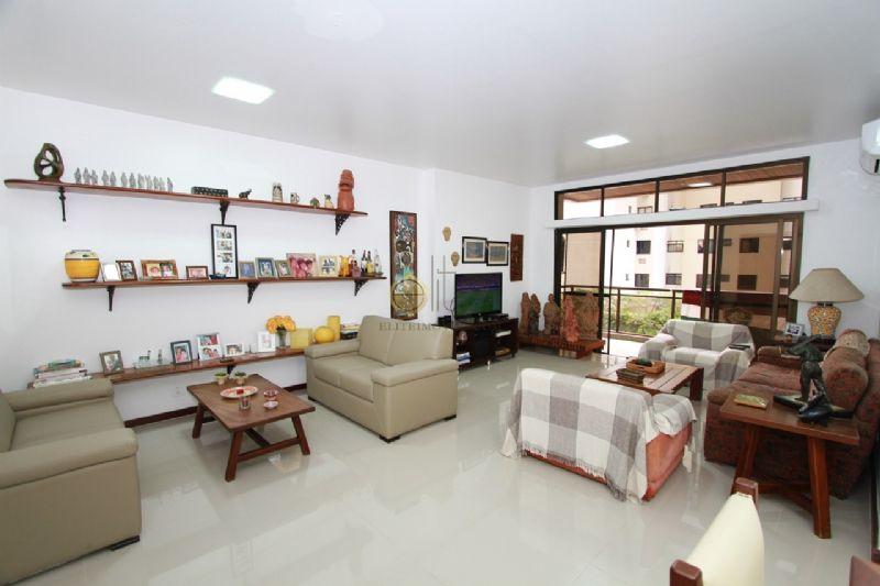 FOTO2 - Apartamento À Venda no Condomínio ABM - Barra da Tijuca - Rio de Janeiro - RJ - 40013 - 3