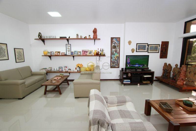 FOTO3 - Apartamento À Venda no Condomínio ABM - Barra da Tijuca - Rio de Janeiro - RJ - 40013 - 4