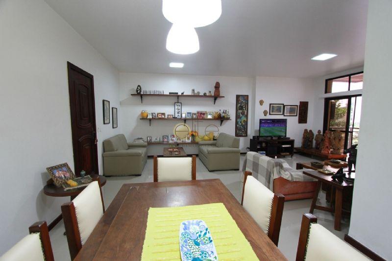 FOTO4 - Apartamento À Venda no Condomínio ABM - Barra da Tijuca - Rio de Janeiro - RJ - 40013 - 5