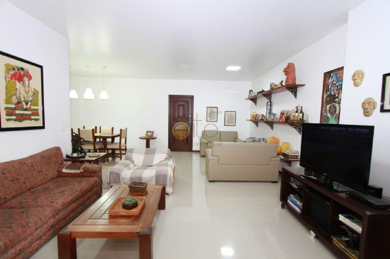 FOTO5 - Apartamento À Venda no Condomínio ABM - Barra da Tijuca - Rio de Janeiro - RJ - 40013 - 6