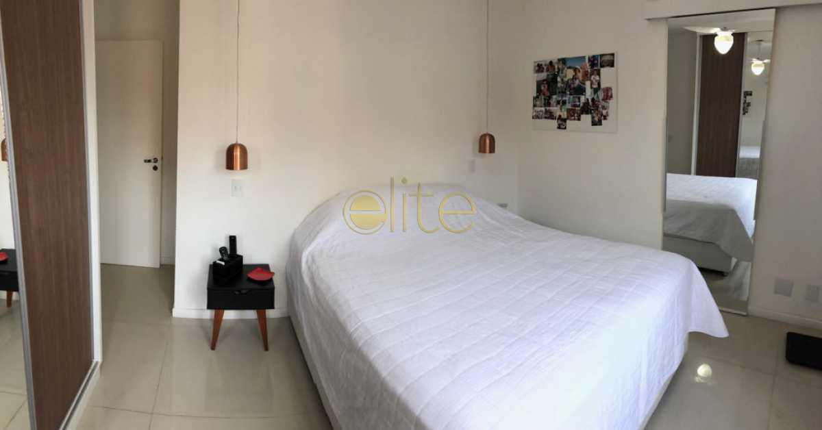 3 - Apartamento À Venda no Condomínio ABM - Barra da Tijuca - Rio de Janeiro - RJ - EBAP30126 - 8