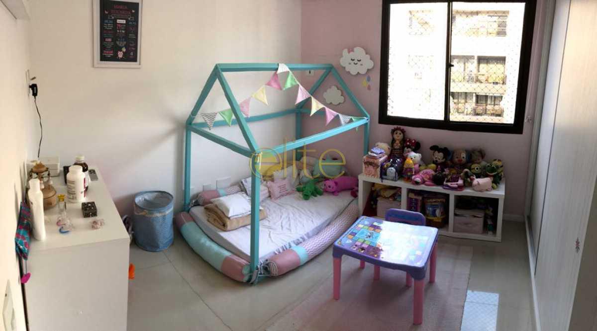 6 - Apartamento À Venda no Condomínio ABM - Barra da Tijuca - Rio de Janeiro - RJ - EBAP30126 - 12