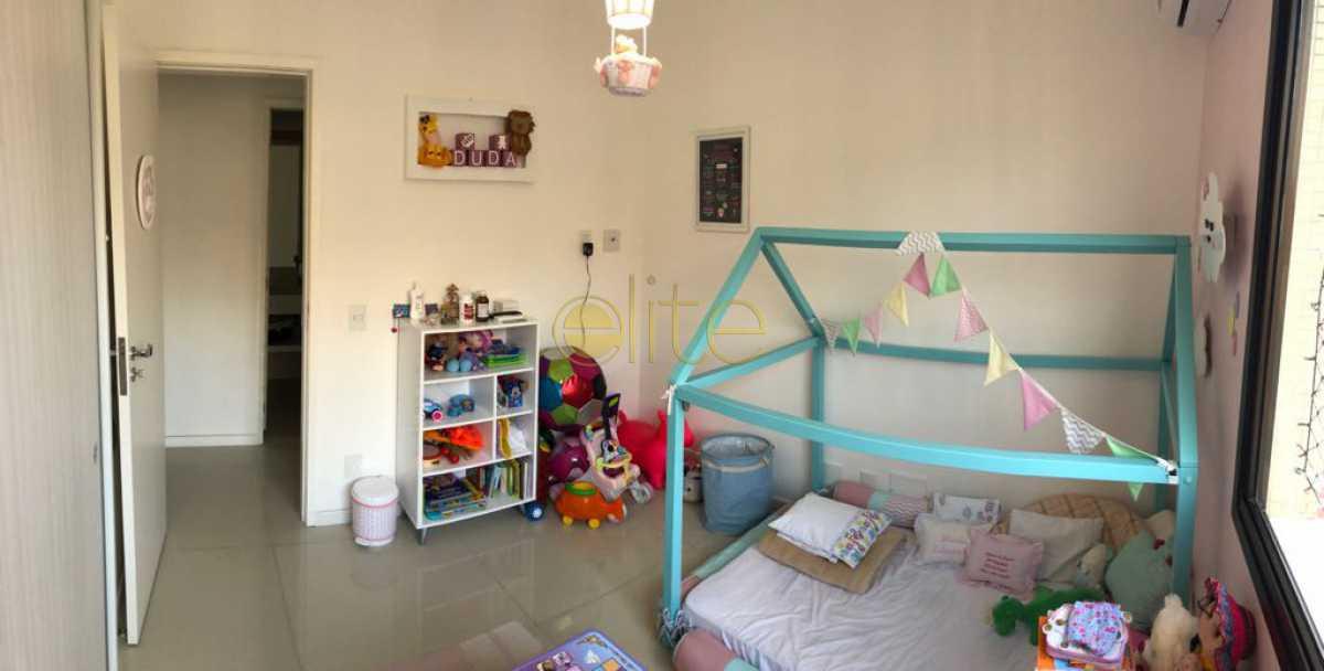 7 - Apartamento À Venda no Condomínio ABM - Barra da Tijuca - Rio de Janeiro - RJ - EBAP30126 - 13