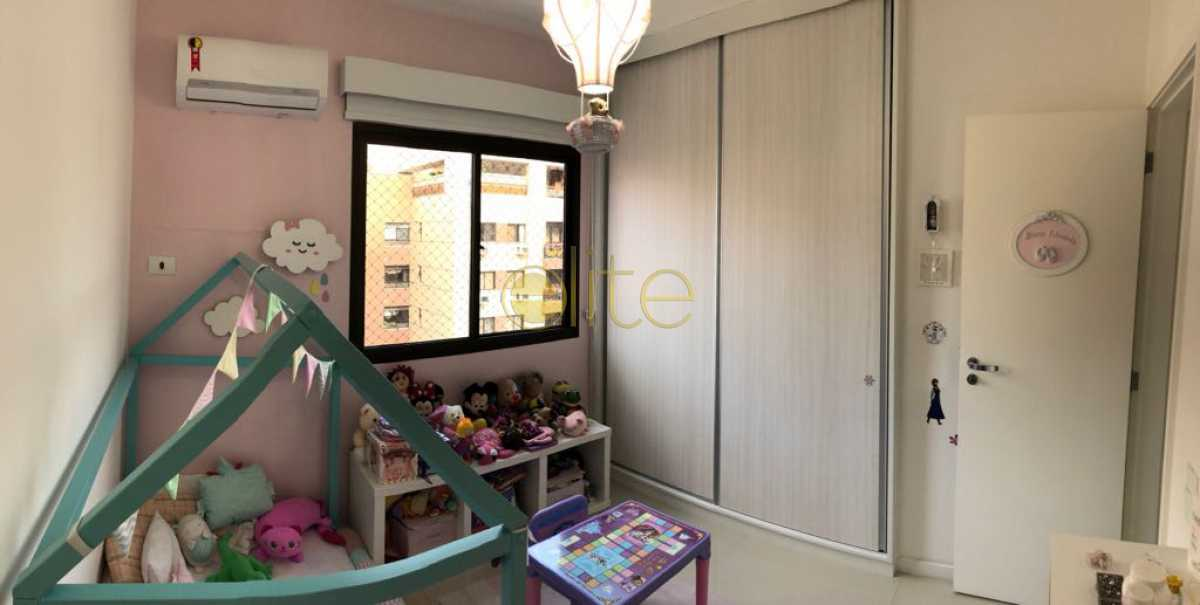8 - Apartamento À Venda no Condomínio ABM - Barra da Tijuca - Rio de Janeiro - RJ - EBAP30126 - 14
