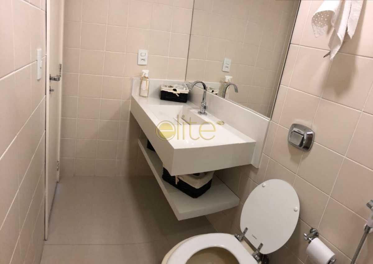 9 - Apartamento À Venda no Condomínio ABM - Barra da Tijuca - Rio de Janeiro - RJ - EBAP30126 - 11