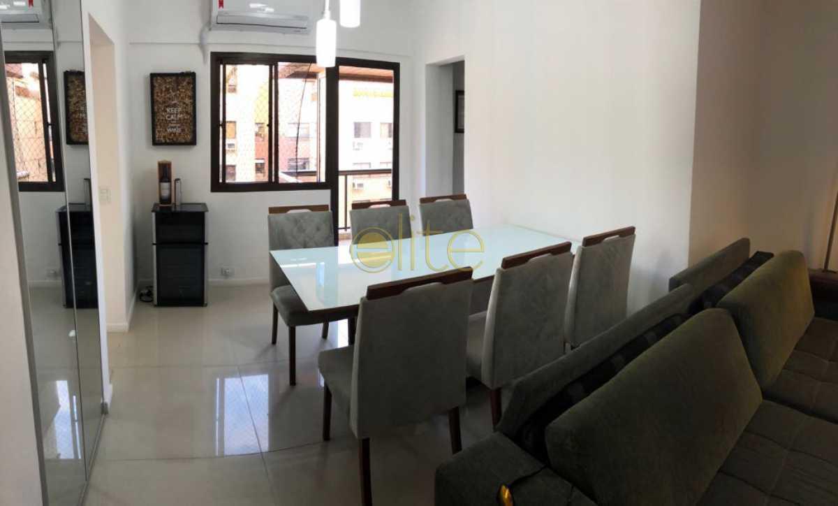 10 - Apartamento À Venda no Condomínio ABM - Barra da Tijuca - Rio de Janeiro - RJ - EBAP30126 - 1