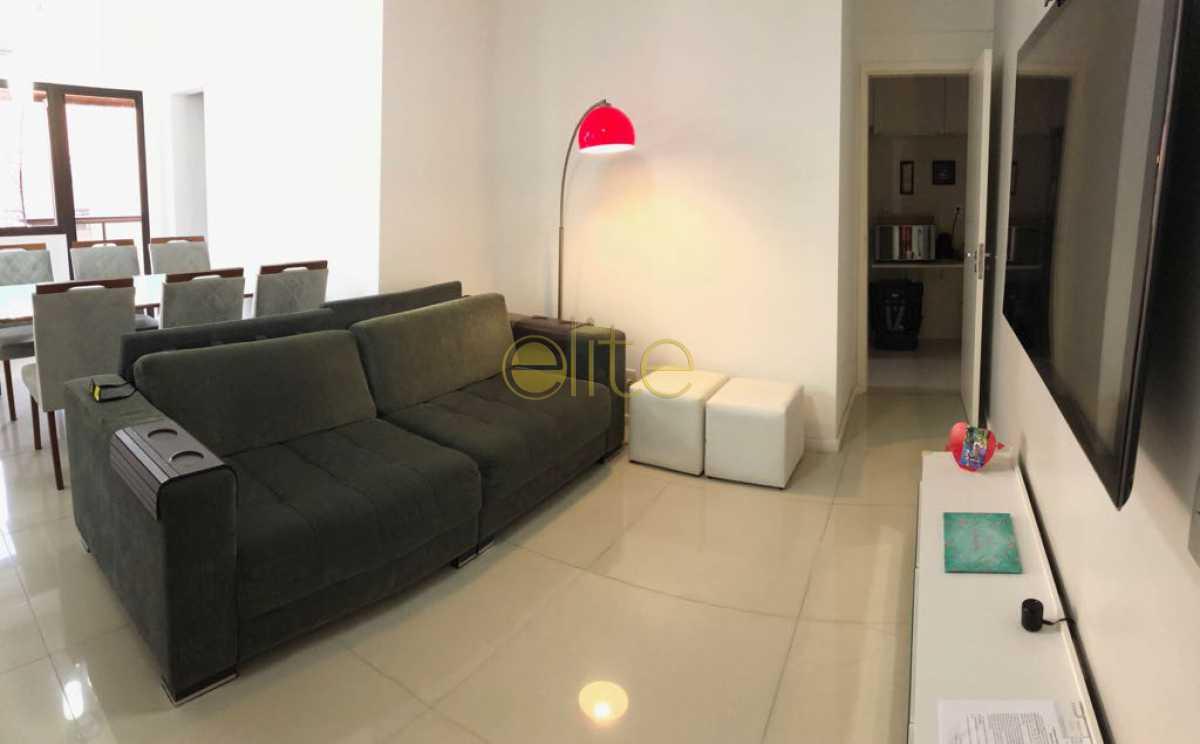 11 - Apartamento Condomínio ABM, Barra da Tijuca, Barra da Tijuca,Rio de Janeiro, RJ À Venda, 3 Quartos, 90m² - EBAP30126 - 4