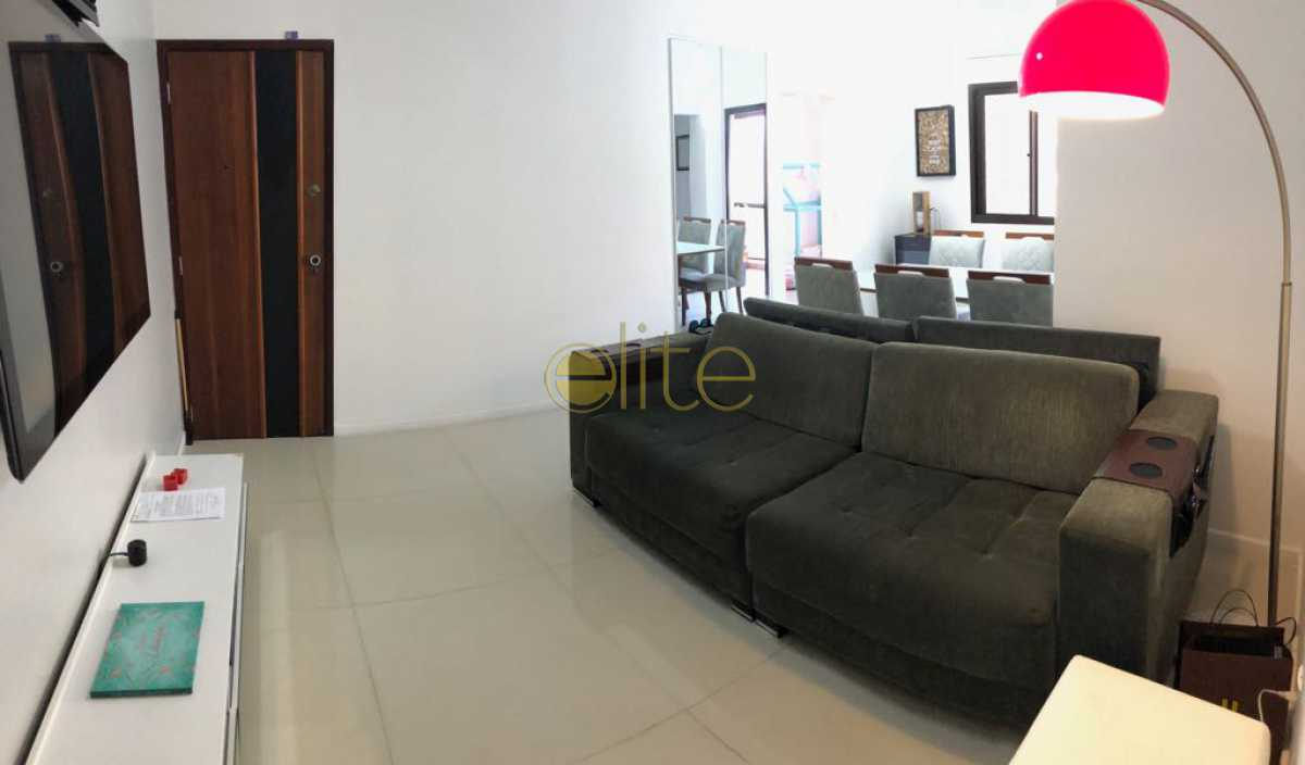 12 - Apartamento Condomínio ABM, Barra da Tijuca, Barra da Tijuca,Rio de Janeiro, RJ À Venda, 3 Quartos, 90m² - EBAP30126 - 5