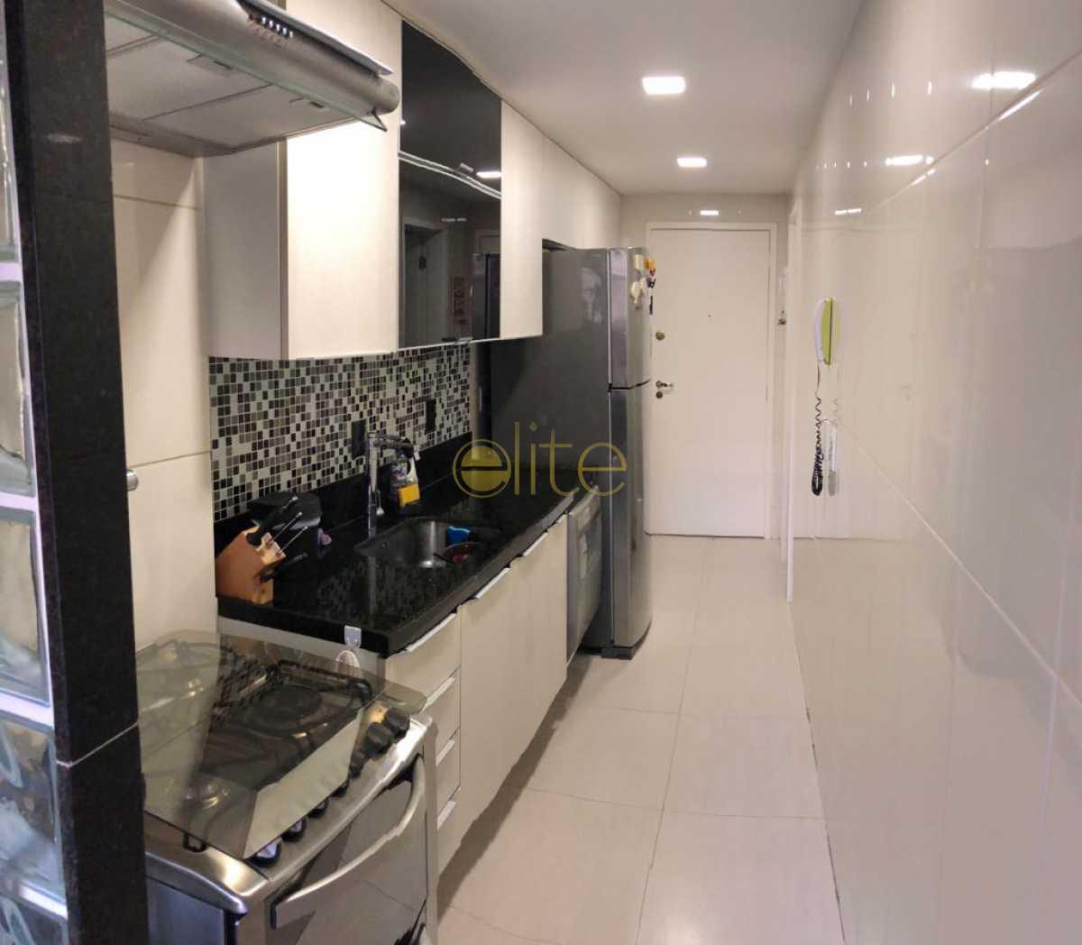 14 - Apartamento Condomínio ABM, Barra da Tijuca, Barra da Tijuca,Rio de Janeiro, RJ À Venda, 3 Quartos, 90m² - EBAP30126 - 19