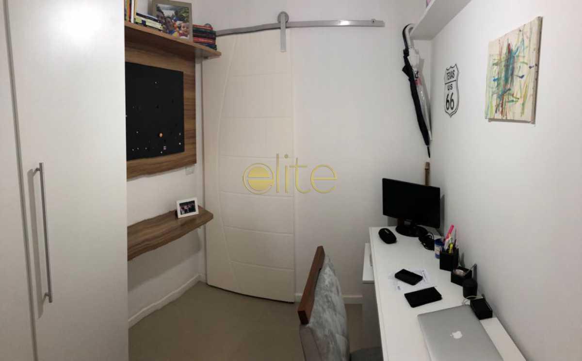 15 - Apartamento À Venda no Condomínio ABM - Barra da Tijuca - Rio de Janeiro - RJ - EBAP30126 - 15