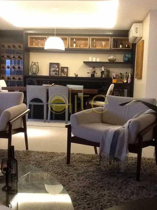 06 - Apartamento Para Alugar no Condomínio Vistta Laguna - Barra da Tijuca - Rio de Janeiro - RJ - EBAP50010 - 7