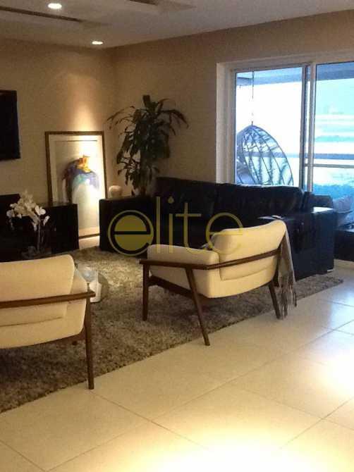 08 - Apartamento Para Alugar no Condomínio Vistta Laguna - Barra da Tijuca - Rio de Janeiro - RJ - EBAP50010 - 6