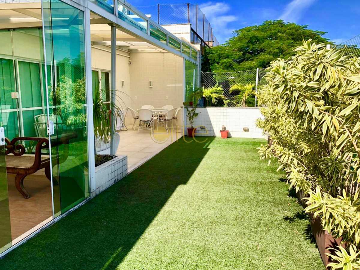05 - Cobertura À Venda - Jardim Oceânico - Rio de Janeiro - RJ - EBCO30028 - 7