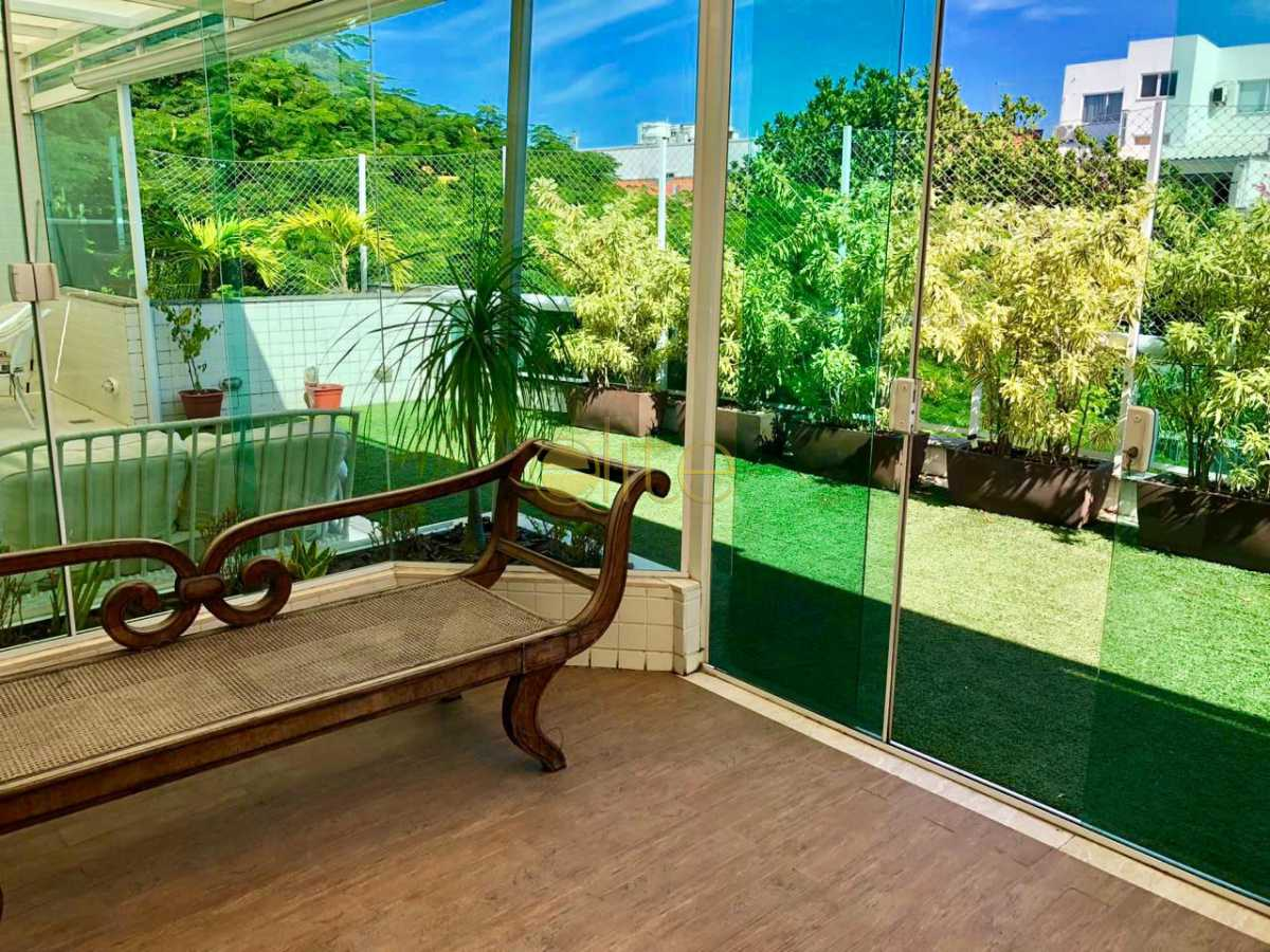 06 - Cobertura À Venda - Jardim Oceânico - Rio de Janeiro - RJ - EBCO30028 - 8
