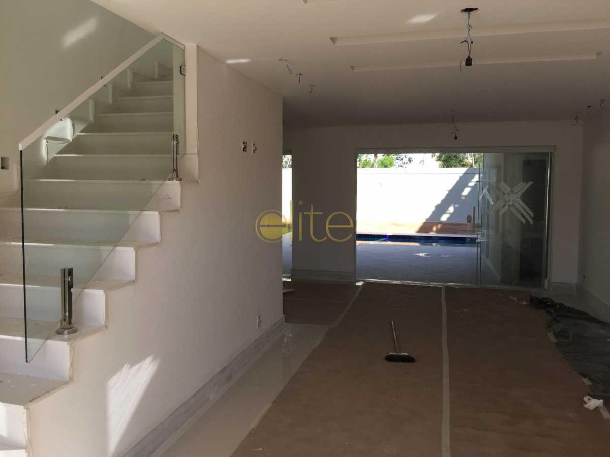 5 - Casa À Venda no Condomínio Art-Life - Recreio dos Bandeirantes - Rio de Janeiro - RJ - EBCN40141 - 6