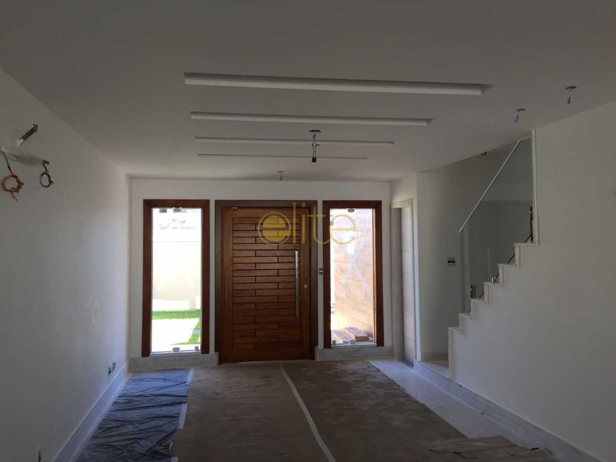 6 - Casa À Venda no Condomínio Art-Life - Recreio dos Bandeirantes - Rio de Janeiro - RJ - EBCN40141 - 7