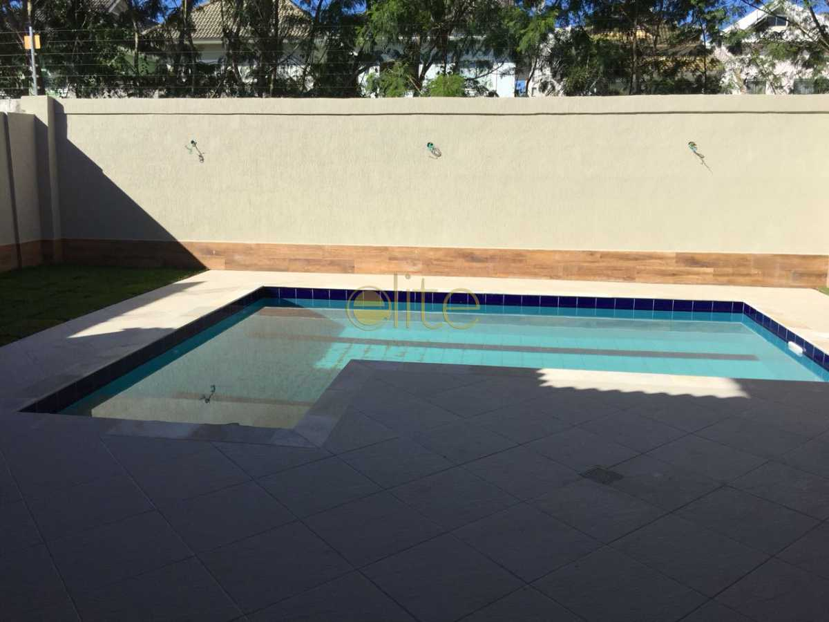 7 - Casa À Venda no Condomínio Art-Life - Recreio dos Bandeirantes - Rio de Janeiro - RJ - EBCN40141 - 8