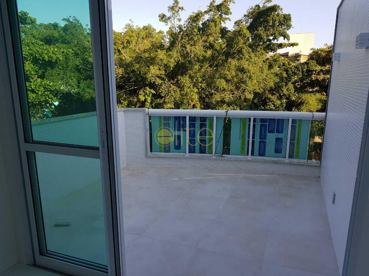 12 - Cobertura Barra da Tijuca, Barra da Tijuca,Rio de Janeiro, RJ À Venda, 3 Quartos, 227m² - EBCO30032 - 7