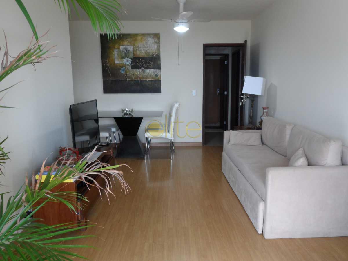 053 - Apartamento Condomínio Americas Park, Barra da Tijuca, Barra da Tijuca,Rio de Janeiro, RJ À Venda, 2 Quartos, 95m² - EBAP20089 - 1
