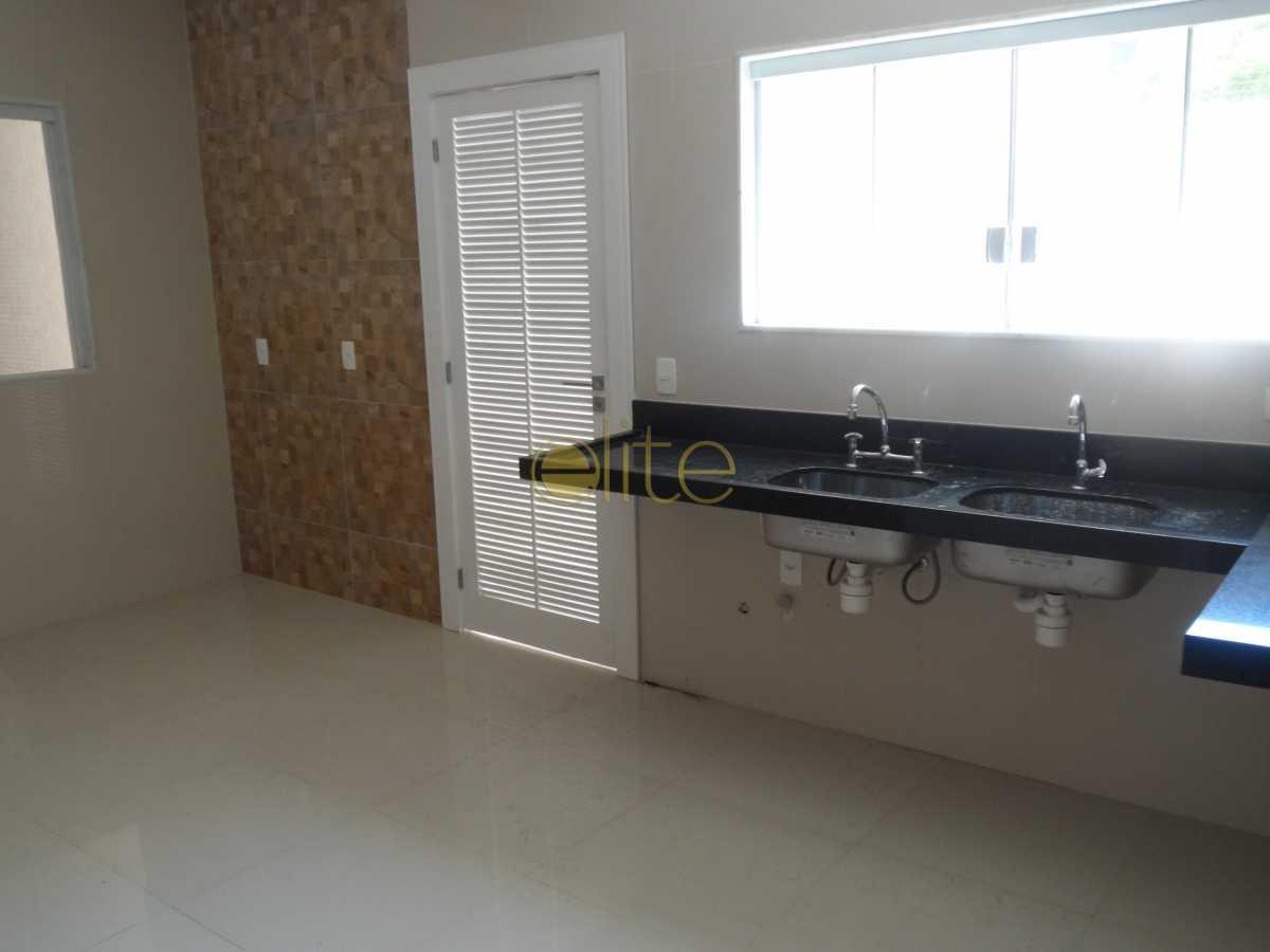 030 - Casa À Venda no Condomínio Interlagos de Itaúna - Barra da Tijuca - Rio de Janeiro - RJ - EBCN40155 - 9