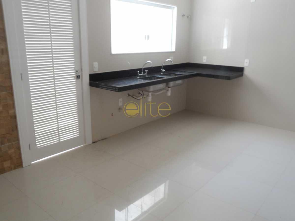 031 - Casa À Venda no Condomínio Interlagos de Itaúna - Barra da Tijuca - Rio de Janeiro - RJ - EBCN40155 - 10