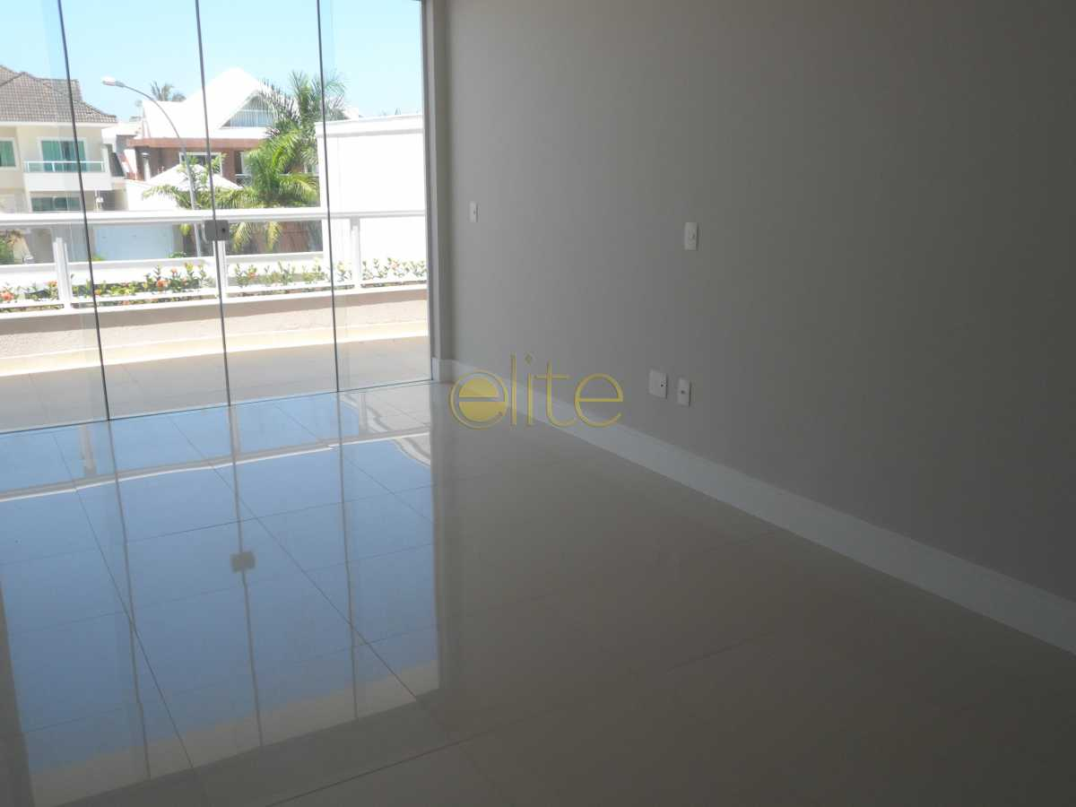 035 - Casa À Venda no Condomínio Interlagos de Itaúna - Barra da Tijuca - Rio de Janeiro - RJ - EBCN40155 - 14