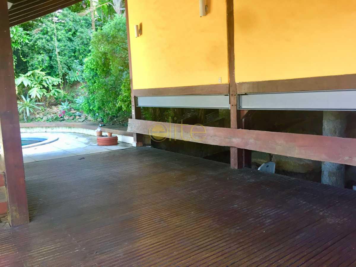 4 - Casa À Venda no Condomínio Portinho do Massaru - Barra da Tijuca - Rio de Janeiro - RJ - EBCN40147 - 5
