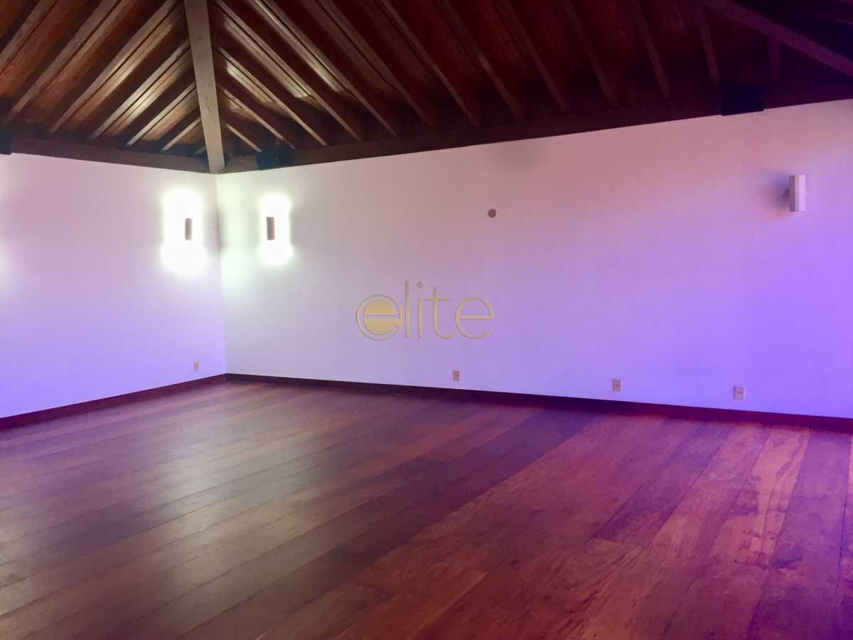 11 - Casa À Venda no Condomínio Portinho do Massaru - Barra da Tijuca - Rio de Janeiro - RJ - EBCN40147 - 12