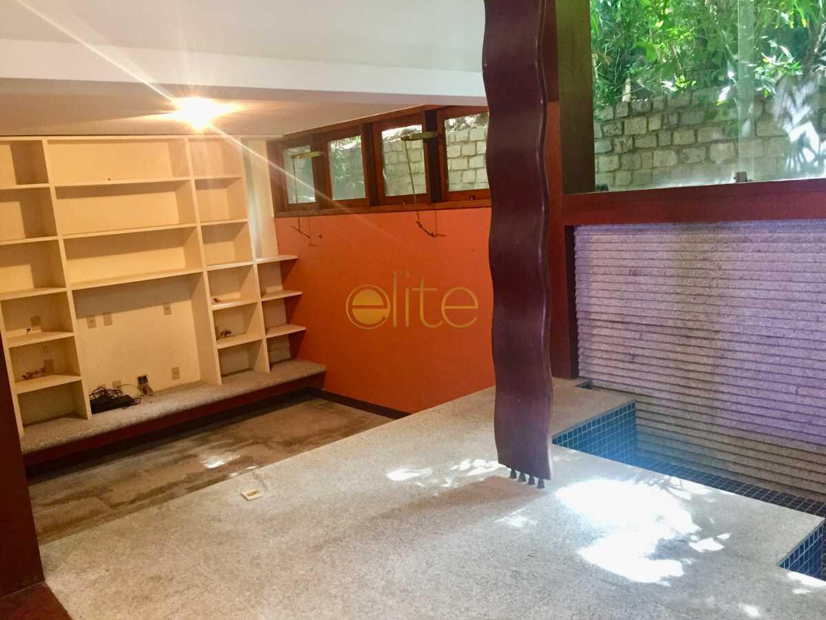 13 - Casa À Venda no Condomínio Portinho do Massaru - Barra da Tijuca - Rio de Janeiro - RJ - EBCN40147 - 14