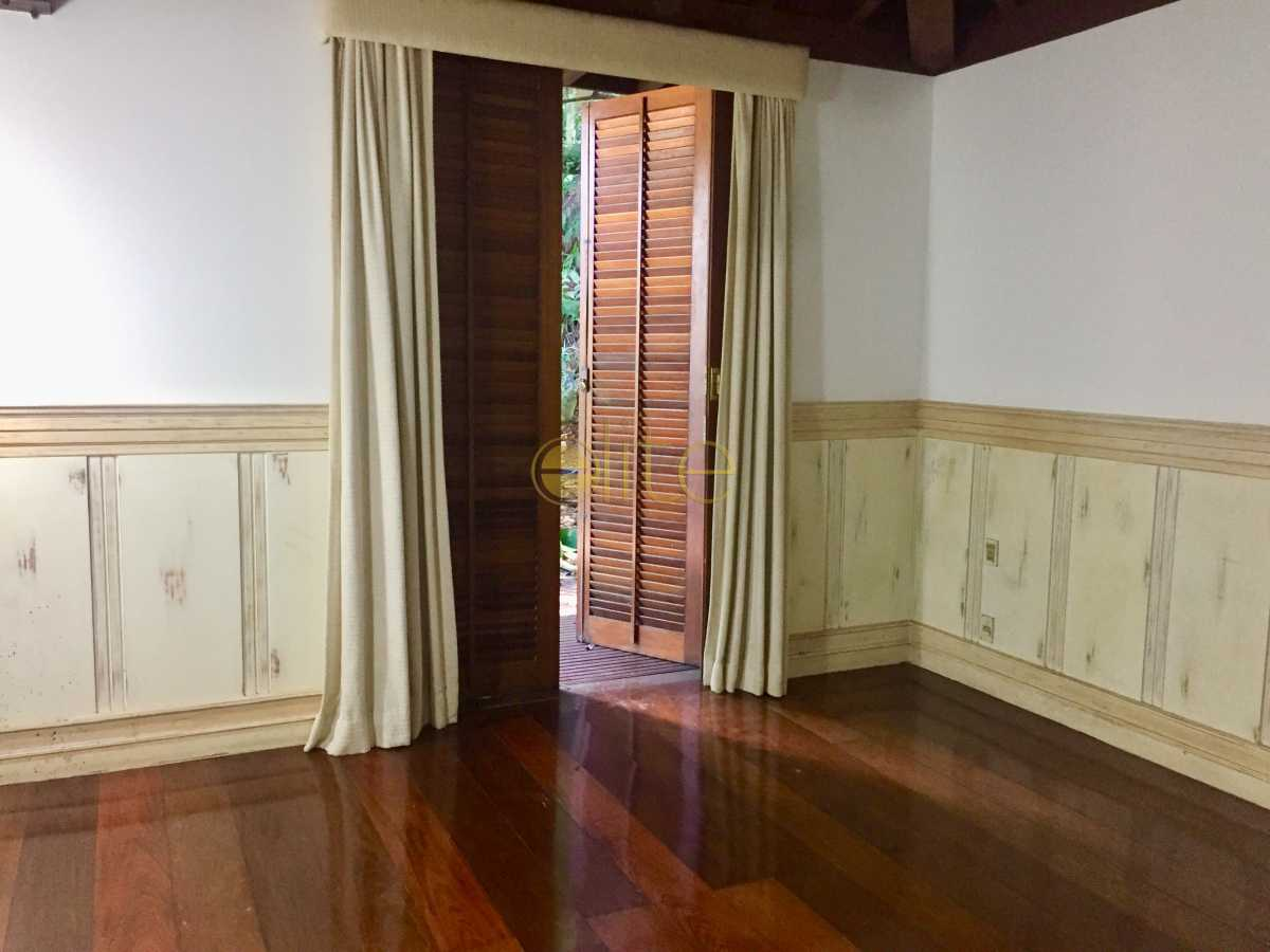17 - Casa À Venda no Condomínio Portinho do Massaru - Barra da Tijuca - Rio de Janeiro - RJ - EBCN40147 - 18