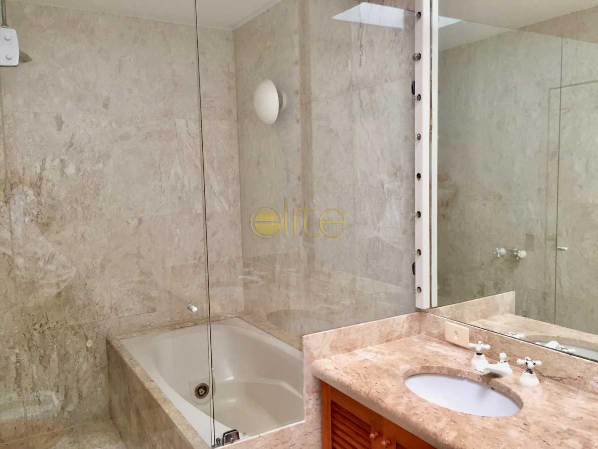 19 - Casa À Venda no Condomínio Portinho do Massaru - Barra da Tijuca - Rio de Janeiro - RJ - EBCN40147 - 20