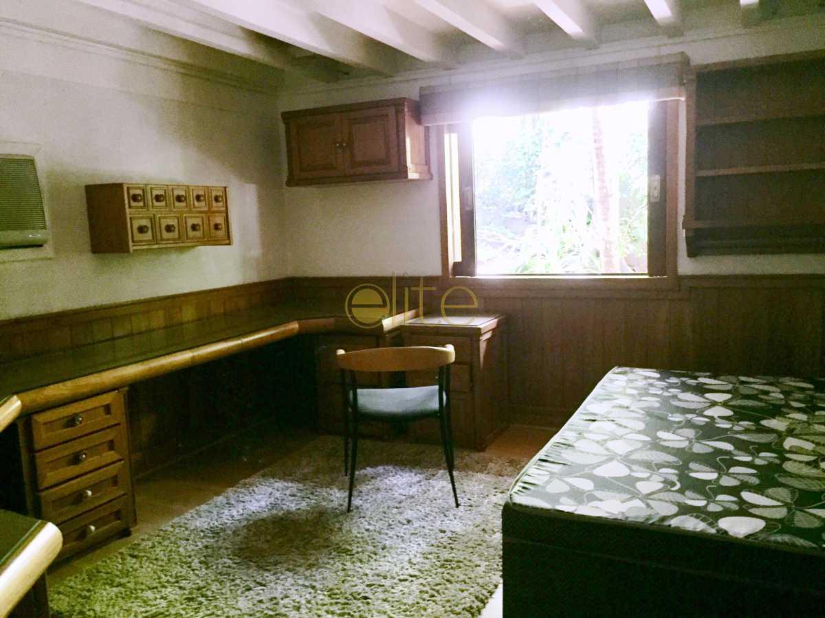 20 - Casa À Venda no Condomínio Portinho do Massaru - Barra da Tijuca - Rio de Janeiro - RJ - EBCN40147 - 21