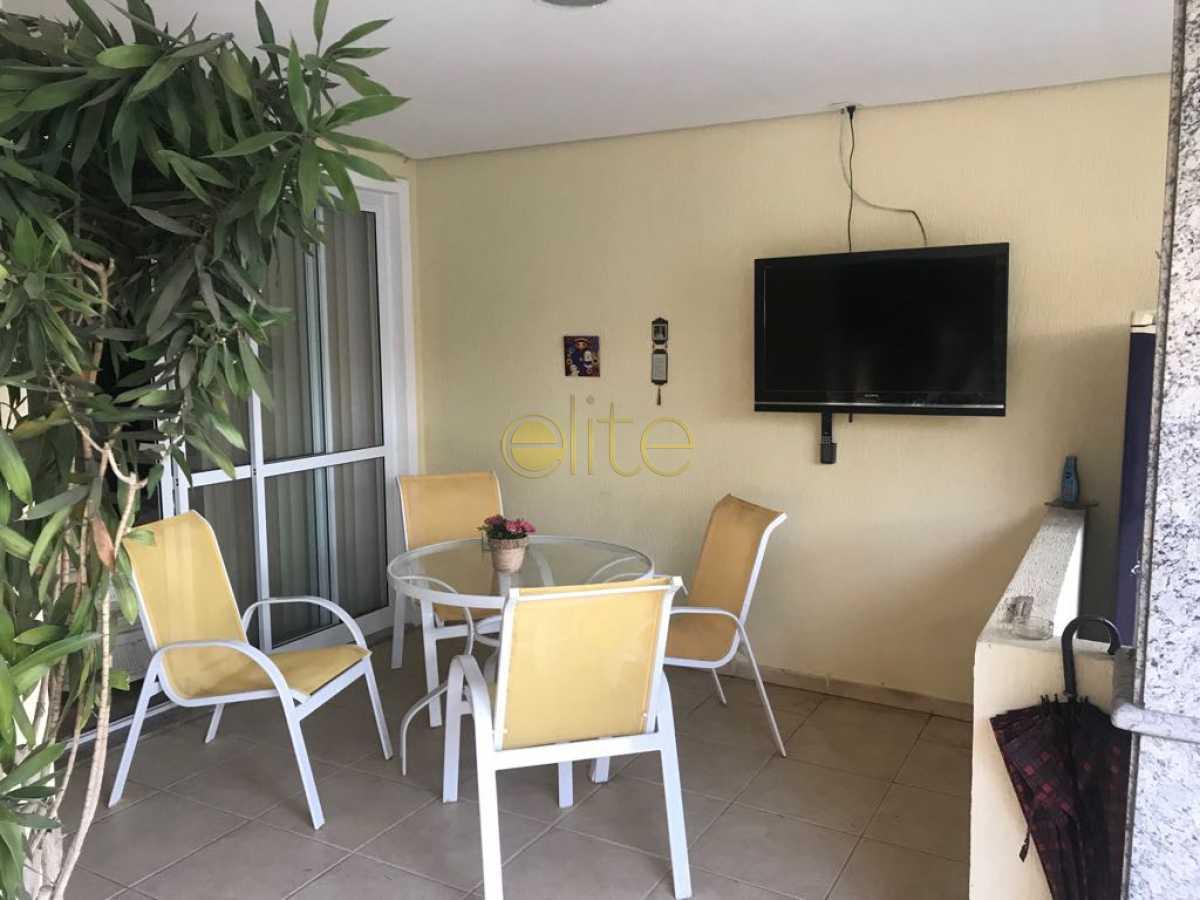 8 - Casa em Condomínio Dream Village, Recreio dos Bandeirantes, Rio de Janeiro, RJ À Venda, 5 Quartos, 240m² - EBCN50158 - 10