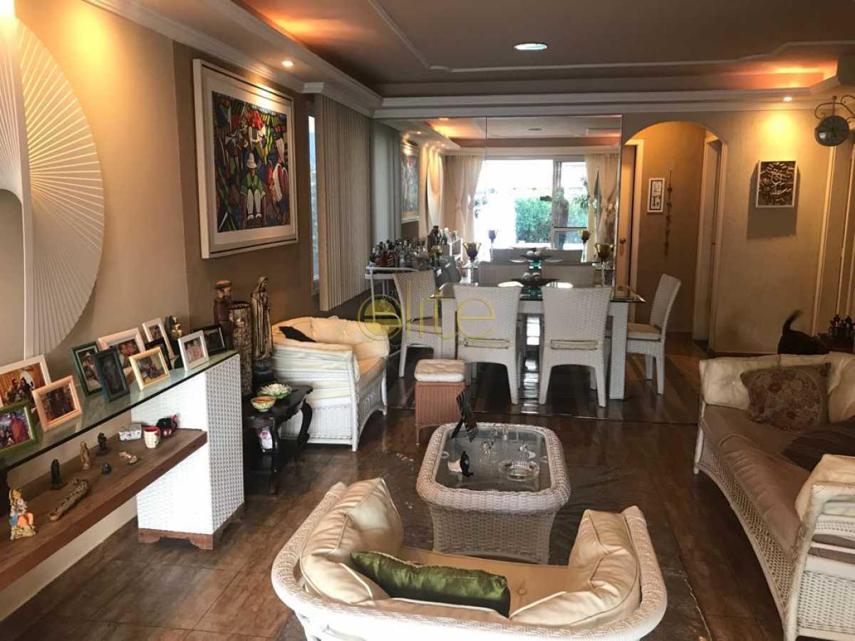 11 - Casa em Condomínio Dream Village, Recreio dos Bandeirantes, Rio de Janeiro, RJ À Venda, 5 Quartos, 240m² - EBCN50158 - 11