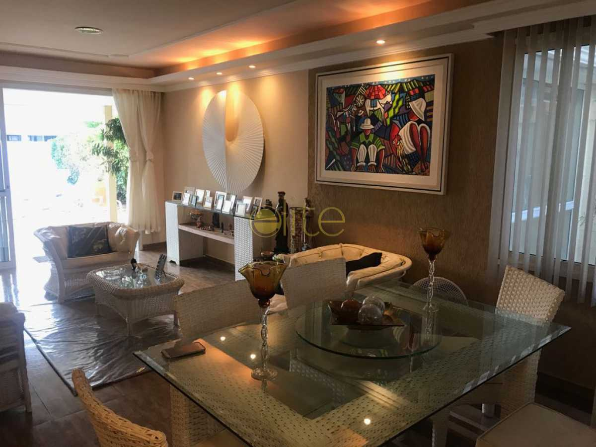 15 - Casa em Condomínio Dream Village, Recreio dos Bandeirantes, Rio de Janeiro, RJ À Venda, 5 Quartos, 240m² - EBCN50158 - 15