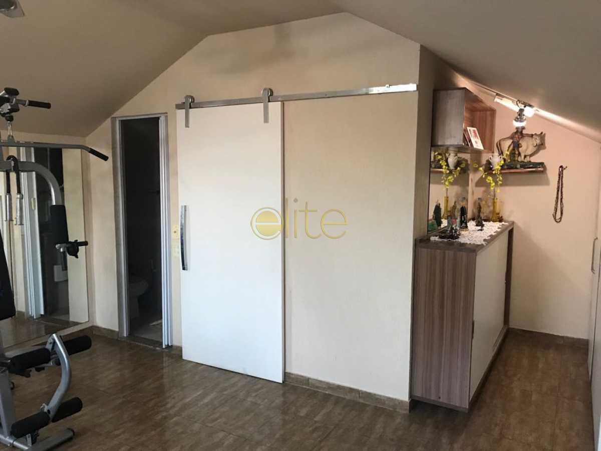 24 - Casa em Condomínio Dream Village, Recreio dos Bandeirantes, Rio de Janeiro, RJ À Venda, 5 Quartos, 240m² - EBCN50158 - 24